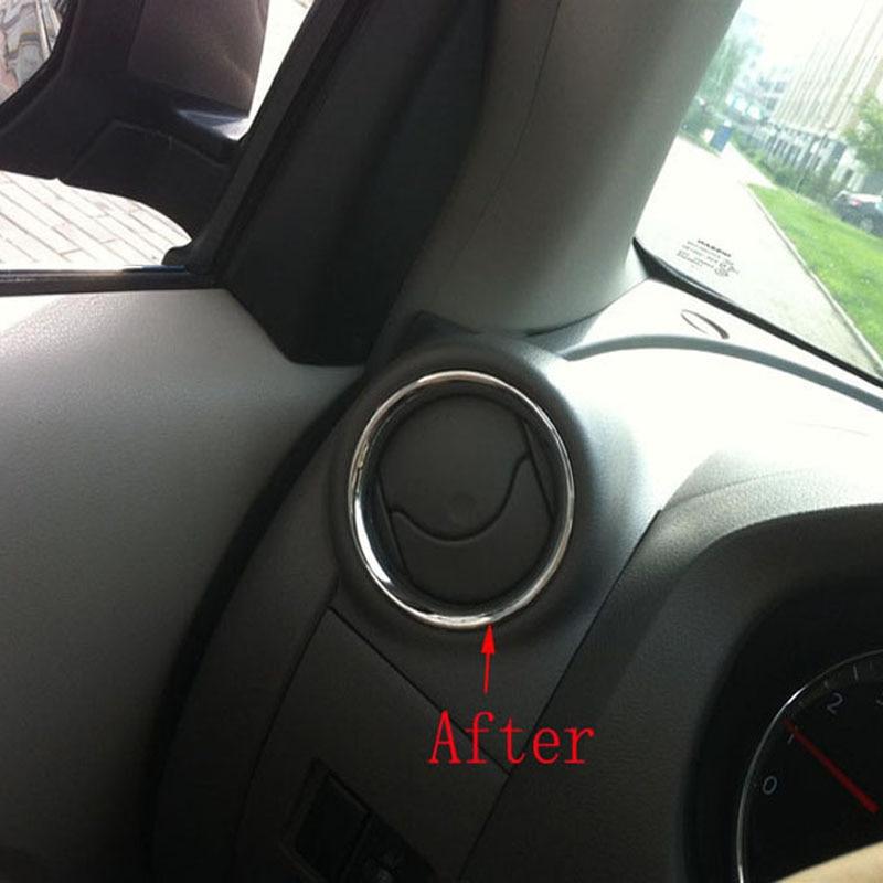 Für Nissan micra märz 2010 2012 Versa Almera 2014 interior ...