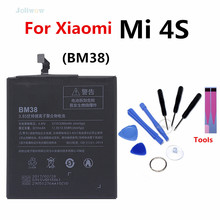 For Xiaomi BM38 Battery 3210mAh High Capacity for Mi 4S Mi4S battery Replacement