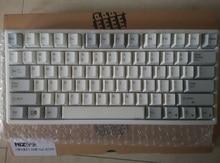 Pflaume Nicht-LED nano 75 45g 35g elektrostatische kapazitiven mechanische tastatur bluetooth BT mini spiel tastatur PBT keycap drahtlose