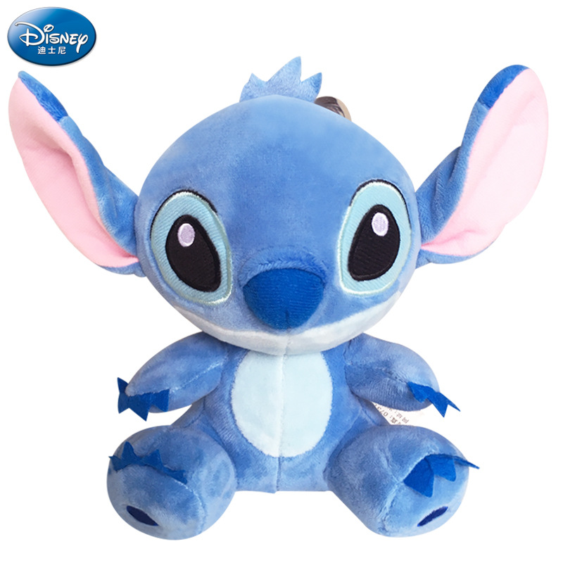 Disney Lilo Stitch Plush dolls Toys Scrump Soft Stuffed Animal Doll Kid Toy Christmas Birthday Gift Disney Toys 70cm rabbit plush animal kawaii bunny toys lovely dolls easter plush bunny dolls birthday gift flower rabbit toys plush doll