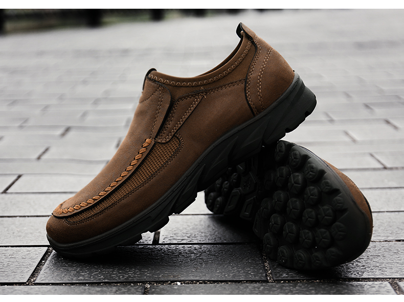 HTB11aUUaoGF3KVjSZFvq6z nXXaJ Men Casual Shoes Loafers Sneakers 2019 New Fashion Handmade Retro Leisure Loafers Shoes Zapatos Casuales Hombres Men Shoes