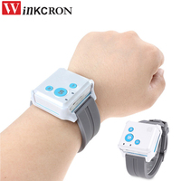 Portable GPS Tracker V16 Real-Time with SOS Communicator for Kids Child Elderly Personal GSM / GPRS / GPS Tracking Device