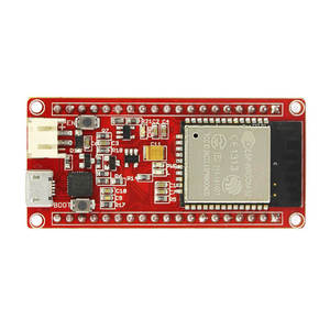 Image 2 - Elecrow esp32 wifi iot placa de desenvolvimento ESP WROOM 32 lua wi fi bluetooth nodemcu iot programável módulo sem fio kit diy