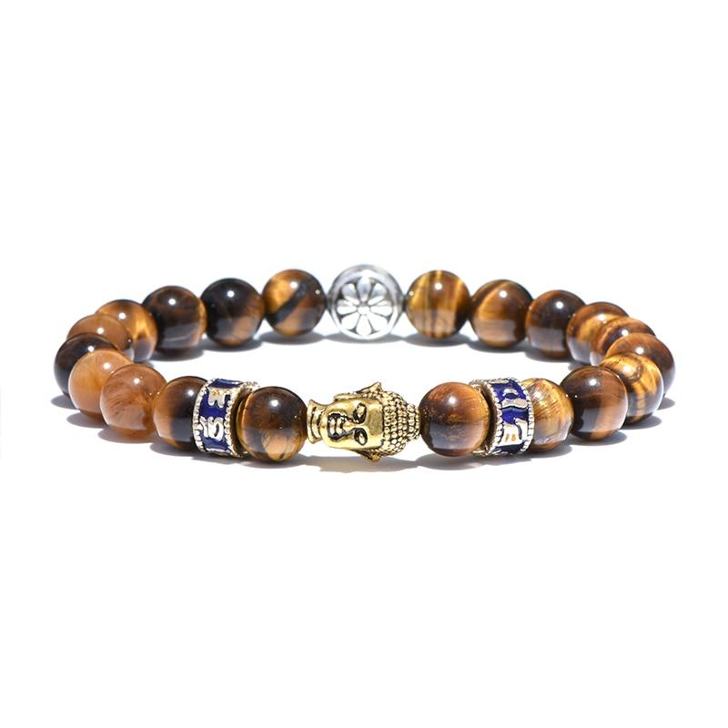 Tiger eyes Bracelet (6)