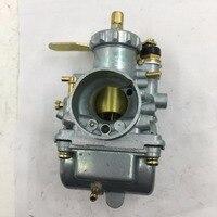 carburetor carb replace mikuni vm26 26mm/ adjust size fit for yamaha DT100 125 150..