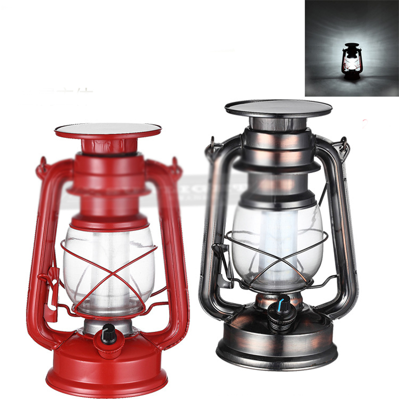 Solar 12LED super bright lamp table lamp portable lantern camping lights emergency lights brine charging travel lights salt water powered led lantern portable eco emergency lights lamp camping brine charging lantern
