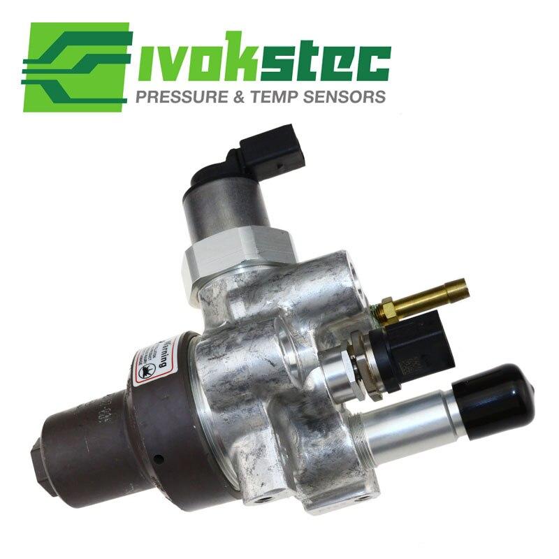 Оригинальный регулятор давления топлива клапан управления для Mercedes B200 W245 Sprinter 906 1694700307 топливный насос инжектор