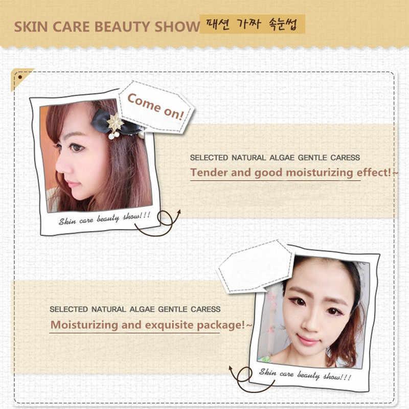 10 pièces masque visage escargot Dope Essence hydratant masque Facial soin du visage blanchiment huile contrôle cosmétique masque visage soin de la peau