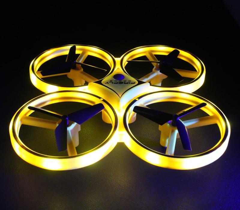 ドローン United DA LED 43