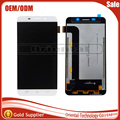 Для ulefone металла дисплей Для UleFone Металла ЖК-Дисплей с сенсорным Экраном Дигитайзер Ассамблеи Замена жк-Бесплатная Доставка