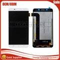 Para ulefone metal lcd Para UleFone Metal Display LCD de Pantalla táctil Digitalizador Asamblea lcd de Repuesto Envío Gratis