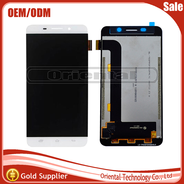 ФОТО for ulefone metal lcd For UleFone Metal LCD Display touch Screen Digitizer Assembly Replacement lcd Free Shipping