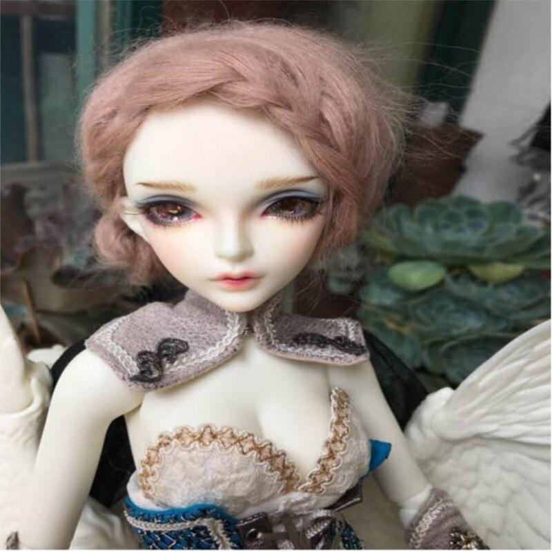Livraison Gratuite Minifee Sircca Fairyline BJD Poupée 1/4 Fantasy Centaur Hybride Fées Haute Qualité Jouet Pour Fille Féerie Oueneifs