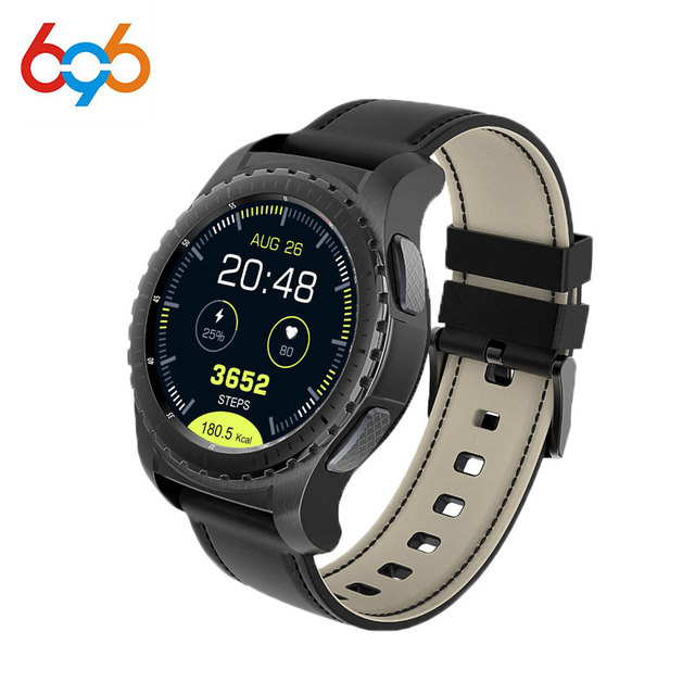 696 KingWear KW28 Smart Watch 5