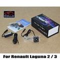 Para Renault Laguna 2 / 3 / advertencia de la lámpara de alarma láser las luces de niebla / trasera de la luz trasera accesorios Haze / LED