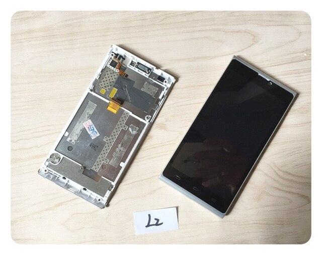 Дисплей + сенсорная панель для ZTE Blade L2 (черный и белый цвета). В комплекте двусторонний скотч 3М. Бесплатный трэк.