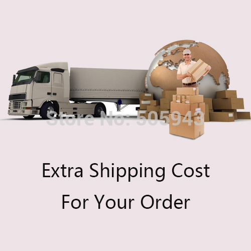 Pay Extra Shipping Cost,Change Shipping Method to DHL or UPS,Change To Fast Shipping Method,Additional Pay on Your Order