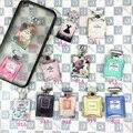 Acrílico de dibujos animados creativo estilo Harajuku personalidad creativa botella de Perfume acrílico Broche insignia broches para mujeres Broche