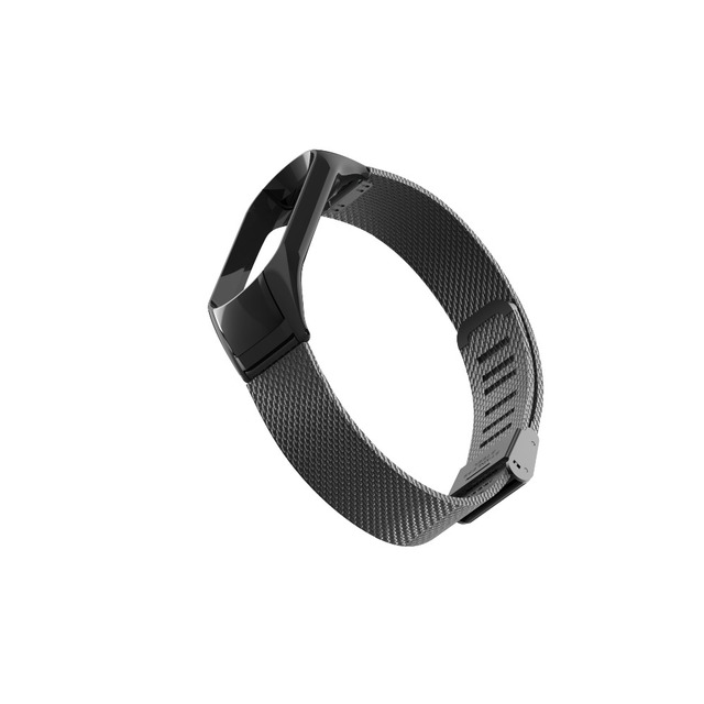 Mi Band 3 Strap Bracelet for xiaomi Mi Band 3 wrist strap metal band Mi band3 Stainless Steel strap Wristband MiBand 3 watchband