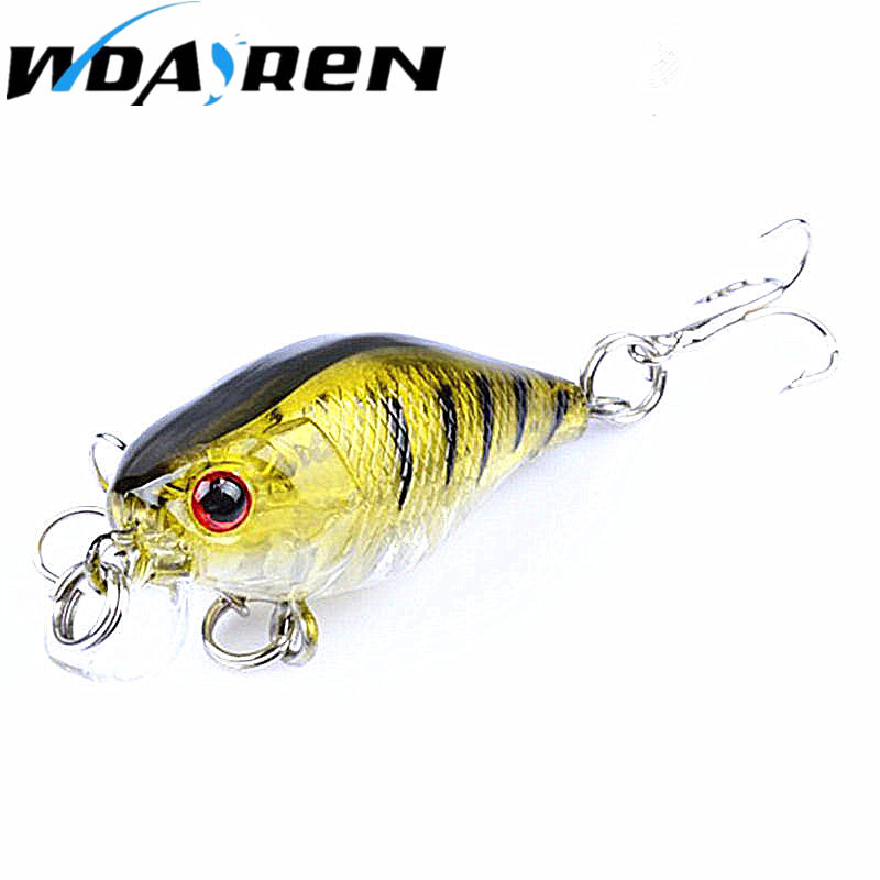 1Pcs 4.3cm 4.4g Minnow Fishing Lure 5 color selection Artificial Baits Fishing Wobbler 3D eyes 10 # hooks China Hard Bait FA-382 1pcs 20cm 45g fishing lure large minnow lure artificial 3d eyes hard minnow baits with hooks fishing tackle senuelos de pesca