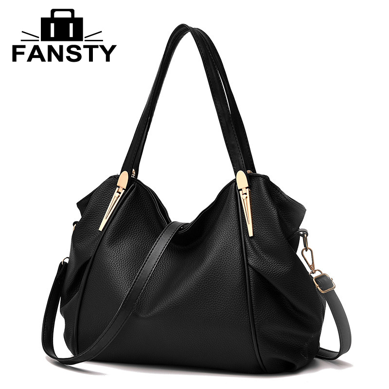 Brand Designer Women Hobos Shoulder Bags New PU Leather Shiny Fashion Crossbody Bag Female High Quality Women Handbags maihui designer handbags high quality shoulder crossbody bags for women messenger 2017 new fashion cow genuine leather hobos bag