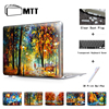 Nature Oil Painting Laptop Cover Case For Apple MacBook Air 11 13 Pro Retina 13 New