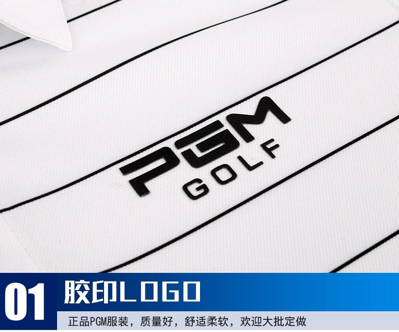 NEW 2017 Mens Golf Apparel Short Sleeve Men T-shirt Polo Shirt Breathable 86% Polyester 14% Spandex High-quality