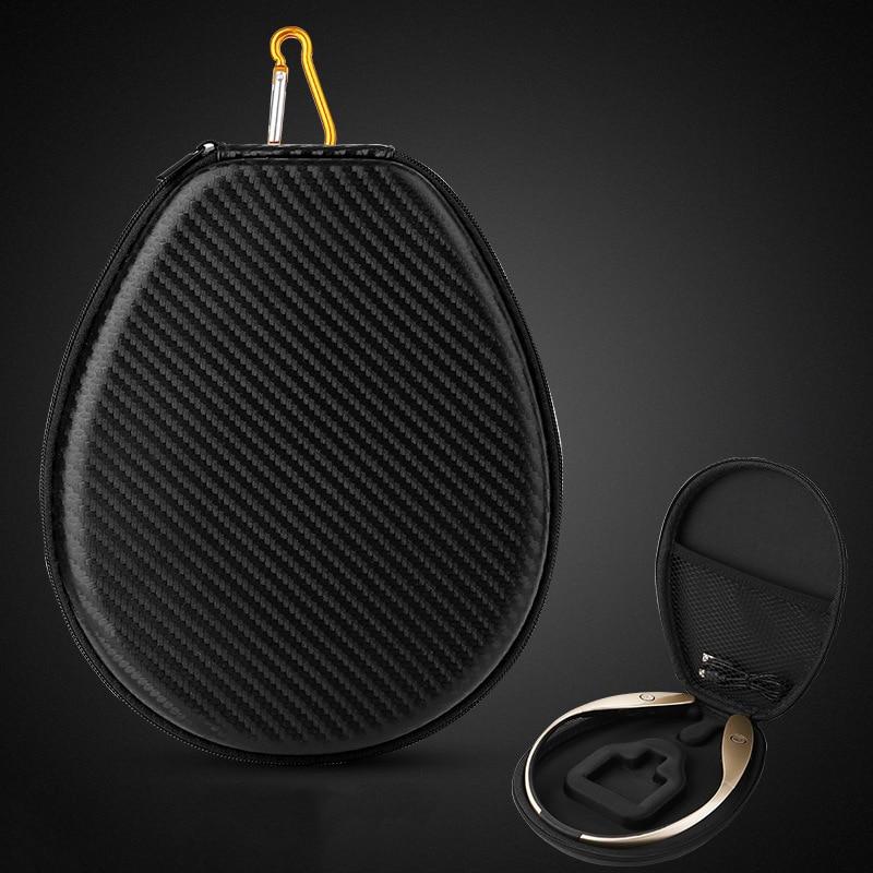 Portable Headphone Storage Bag for Beats Powerbeats 2 Powerbeats3 Wireless S30 Headset Universal EVA Waterpoof Box Case Box