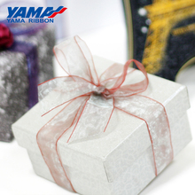 YAMA Polyester Ombre Organza Ribbon 50mm 63mm 75mm 200Yards/roll 2 - 3 inch Hand made Silk Ribbons