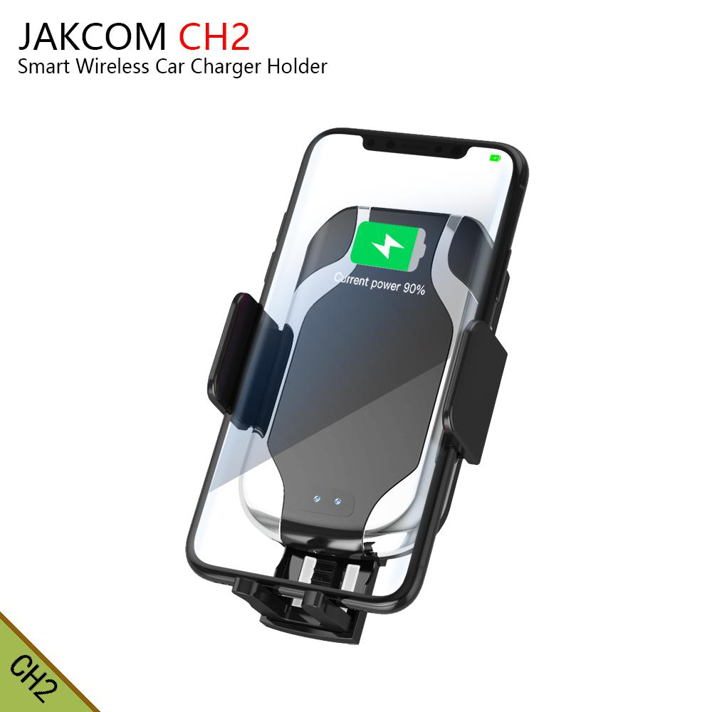 JAKCOM CH2 Smart Wireless <font><b>Car</b></font> Charger Holder Hot sale in Chargers as lead acid <font><b>battery</b></font> charger <font><b>desulfator</b></font> diy 18650 image