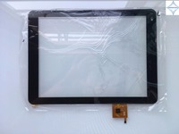 New 9 7 Inch Touch Screen Digitizer PB97A8592 R2 IC FT5506EEG For MIDPAD TeXet TM 9757