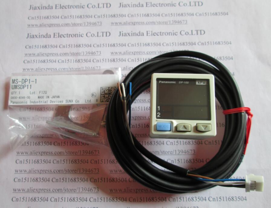 NEW DP-101 Digital display pressure sensor DP101 Pressure sensor dp 101 m sensor mr li