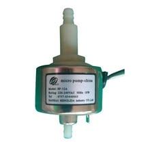 SP-12A small coffee machine solenoid pump high-pressure power 220-240VAC 50Hz 18W