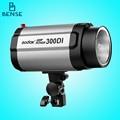 Godox 300DI 300W Studio Photo Strobe Flash Light Lamp Head With Bulb 110-220V