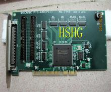 High Quality CONTEC PIO-48D(PCI) NO.7145 sales all kinds of motherboard
