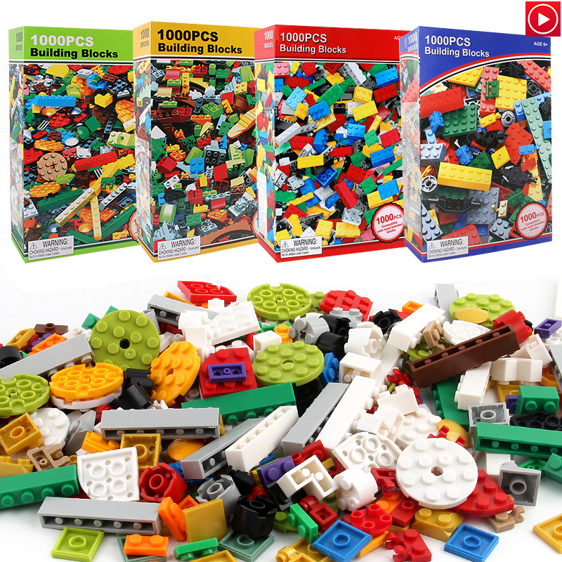 Legoed toy 1000PCS lepins City Building Blocks Set LegoINGLY DIY Creative Bricks Friends Creator Parts Brinquedos Education ToysLegoed toy 1000PCS lepins City Building Blocks Set LegoINGLY DIY Creative Bricks Friends Creator Parts Brinquedos Education Toys