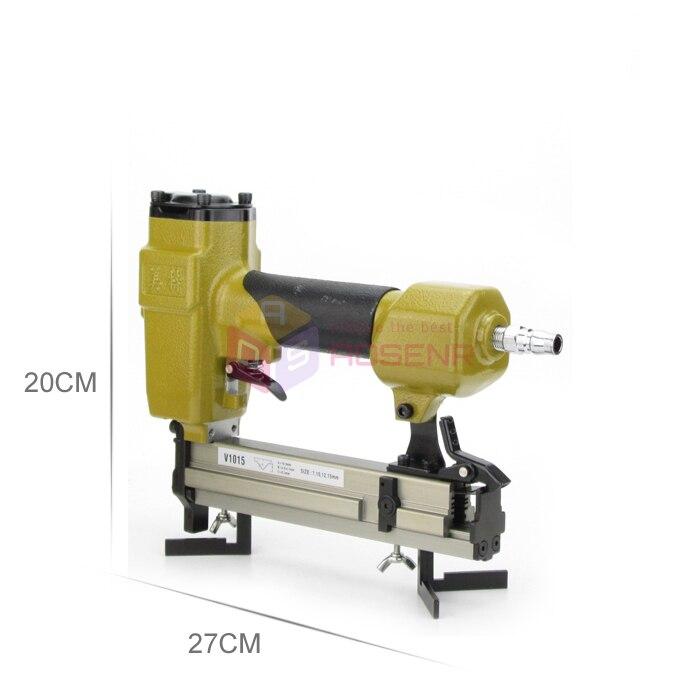 Pneumatic Picture Frame Joiner V nailer Joiner Gun Miter Framing V ...