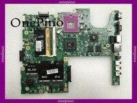 DA0FM8MB8E0 for DELL 1555 Laptop Motherboard PGA 478 DDR2 0C235M CN 0C235M