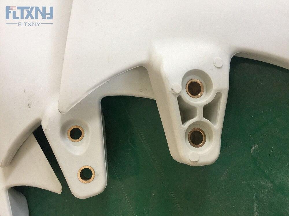 laminas de nylon para turbina vento horizontal 02