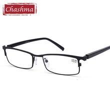 купить Liansan reading glasses fashion metal frame reading glasses anti fatigue casual glasses box по цене 918.35 рублей