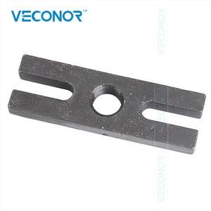 Image 4 - VECONOR Professional Diesel Engine Compression Tester Tool Kit Set Cylinder Pressure Meter For Diesel Truck