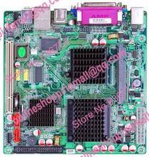 New 966 motherboard pos machine motherboard queue machine motherboard touch one piece machine motherboard