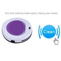 TOCOOL TC 350 Robot Vacuum Cleaner Wireless Home Smart Automatic Vacuum Cleaner Floor Sweeping Robot Aspirador Aspirateur