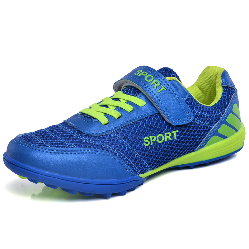 576b0f3545f38 DR. criança ÁGUIA krasovki Crampon Tênis para futebol Botas sapatos de  futebol Respirável para meninos