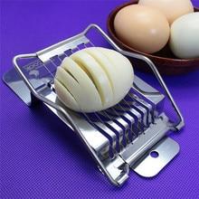 1 шт. нож для яиц в мешочек из нержавеющей стали резак для грибов резак для томатов кухонный инструмент