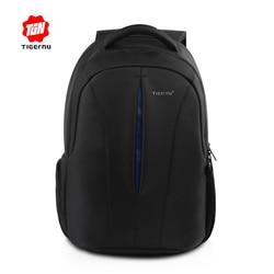 Tigernu Computer Laptop Backpack 15.6 inch USB School Bags Travel Business Backpack Mochila Waterproof Free Gift