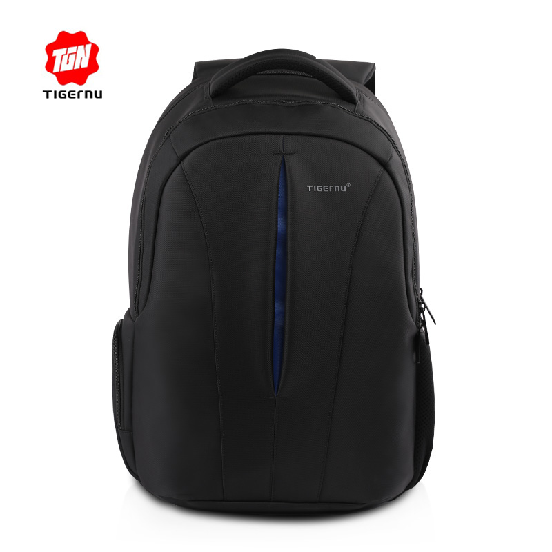 Tigernu Computer Laptop Backpack 15.6 inch USB School Bags Travel Business Backpack Mochila Waterproof Free Gift cp95sdb50 25 cp95sdb50 50 smc air cylinder pneumatic component air tools cp95sdb series