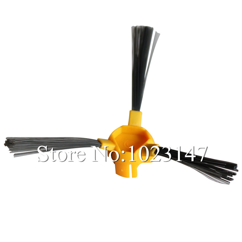 2 pieces/lot Robot Vacuum Cleaner Parts Side Brush Replacement for Ecovacs 500 series 520 526 540 550 560 D54 D68 D77 83 for a320 a325 a335 a336 a330 a338 robot vacuum cleaner side brush 10pcs pack cleaning tool replacement parts