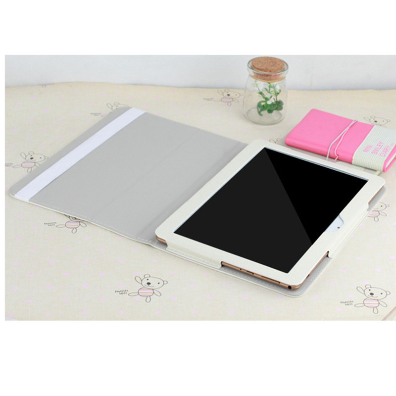 Waywalkers T805c Tablets e Books Case leather Tablet Cover Case for smart PU leather protective shell