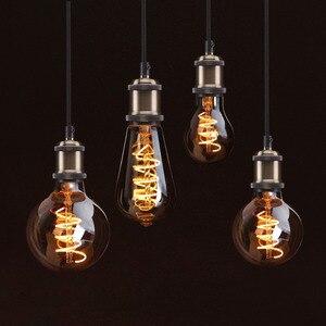 LED Filament Light Retro LED B